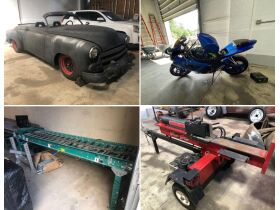 *ENDED* Contractor Downsizing Liquidation Auction - Clairton, PA featured photo 1