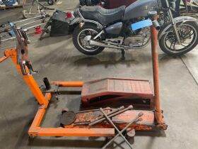 *ENDED* Contractor Downsizing Liquidation Auction - Clairton, PA featured photo 5