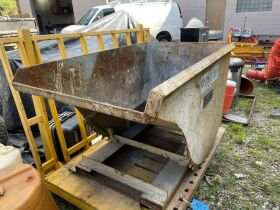 *ENDED* Contractor Downsizing Liquidation Auction - Clairton, PA featured photo 7