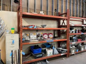 *ENDED* Contractor Downsizing Liquidation Auction - Clairton, PA featured photo 8