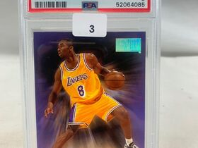 Sports Auction #26 - PSA Graded Cards featured photo 6