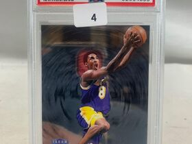 Sports Auction #26 - PSA Graded Cards featured photo 8