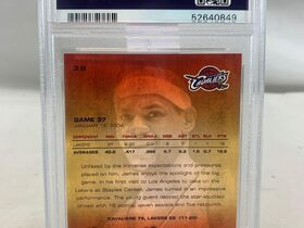 Sports Auction #26 - PSA Graded Cards featured photo 11