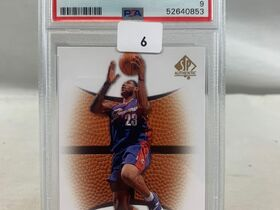 Sports Auction #26 - PSA Graded Cards featured photo 12