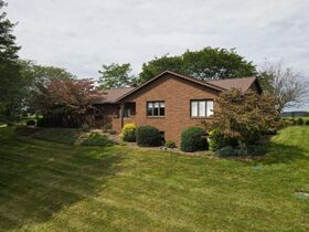 Brick Ranch Home & 28x36 Shop on 1.168 Acres - Walnut Creek Area featured photo 5