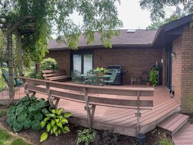 Brick Ranch Home & 28x36 Shop on 1.168 Acres - Walnut Creek Area featured photo 8