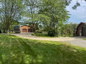 Brick Ranch Home & 28x36 Shop on 1.168 Acres - Walnut Creek Area featured photo 3