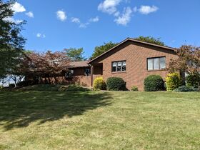 Brick Ranch Home & 28x36 Shop on 1.168 Acres - Walnut Creek Area featured photo 1