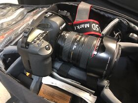 Photography Equipment Auction featured photo 1
