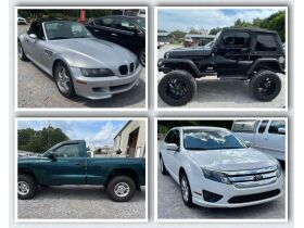 Vehicles, Equipment, Box Trucks, Boats and Trailers featured photo 2
