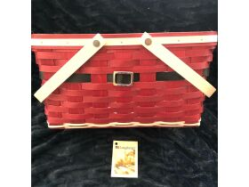 Warrick Humane Society Fall Online Benefit Auction featured photo 11