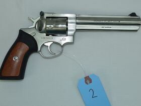 50+ Guns, Ammo, Gun Cases, Scopes & More- Online Only featured photo 7