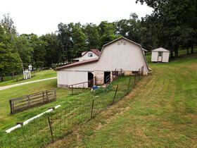 Home & Outbuildings on 8.2 Acres in Charm & Walnut Creek Area featured photo 12