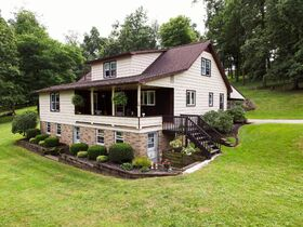Home & Outbuildings on 8.2 Acres in Charm & Walnut Creek Area featured photo 1