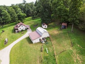 Home & Outbuildings on 8.2 Acres in Charm & Walnut Creek Area featured photo 5