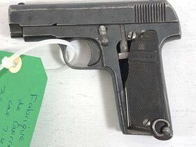 Firearms, Knives and Ammunition Auction Ending Sept. 23rd at 9am featured photo 3