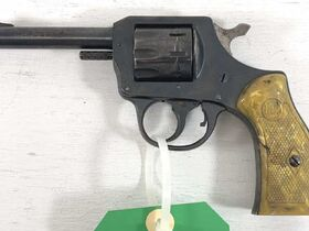 Firearms, Knives and Ammunition Auction Ending Sept. 23rd at 9am featured photo 4