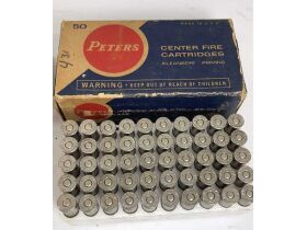 Firearms, Knives and Ammunition Auction Ending Sept. 23rd at 9am featured photo 9