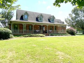 Spacious Country Estate on 9.37+/- Acres - Over 5,590+/- Square Foot Home & Guest Cabin - AUCTION Oct. 23rd featured photo 2