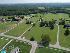 Spacious Country Estate on 9.37+/- Acres - Over 5,590+/- Square Foot Home & Guest Cabin - AUCTION Oct. 23rd featured photo 8