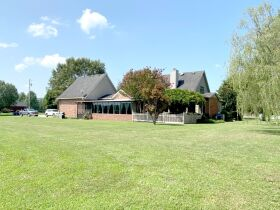 Spacious Country Estate on 9.37+/- Acres - Over 5,590+/- Square Foot Home & Guest Cabin - AUCTION Oct. 23rd featured photo 4