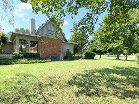 Spacious Country Estate on 9.37+/- Acres - Over 5,590+/- Square Foot Home & Guest Cabin - AUCTION Oct. 23rd featured photo 5