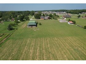 Spacious Country Estate on 9.37+/- Acres - Over 5,590+/- Square Foot Home & Guest Cabin - AUCTION Oct. 23rd featured photo 9
