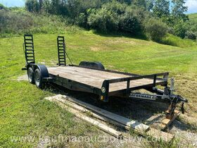 Car Trailer, Firearms, Antiques, Advertising featured photo 2