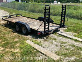 Car Trailer, Firearms, Antiques, Advertising featured photo 4