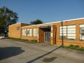 CROPPER SCHOOL REAL ESTATE AUCTION 12,000 SQ FT BUILDING ON 2.7+/- ACRES featured photo 3