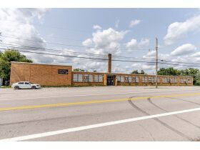 CROPPER SCHOOL REAL ESTATE AUCTION 12,000 SQ FT BUILDING ON 2.7+/- ACRES featured photo 1