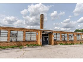 CROPPER SCHOOL REAL ESTATE AUCTION 12,000 SQ FT BUILDING ON 2.7+/- ACRES featured photo 2