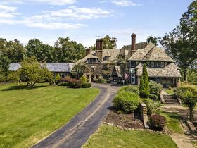 Legendary Carriage Hill Manor Home & Stark Co. Vacant Acreage Properties featured photo 1