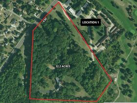 Legendary Carriage Hill Manor Home & Stark Co. Vacant Acreage Properties featured photo 3