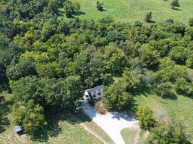 Wonderful Mini Farm - Needs Finishing Touches - 3 Bedroom Home, Barn, Outbuildings on 20.93+/- Acres - AUCTION Oct. 24th featured photo 3