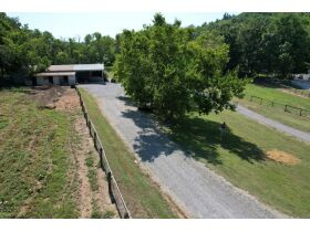 Wonderful Mini Farm - Needs Finishing Touches - 3 Bedroom Home, Barn, Outbuildings on 20.93+/- Acres - AUCTION Oct. 24th featured photo 9