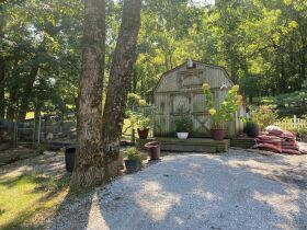 Wonderful Mini Farm - Needs Finishing Touches - 3 Bedroom Home, Barn, Outbuildings on 20.93+/- Acres - AUCTION Oct. 24th featured photo 12