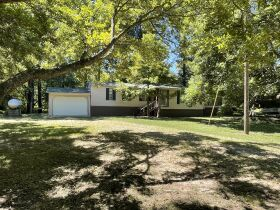 Duck Club/Home with 6.33 Acres +/- on Black River! featured photo 1