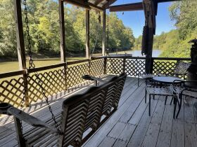 Duck Club/Home with 6.33 Acres +/- on Black River! featured photo 2