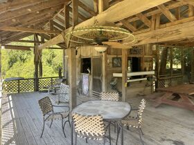 Duck Club/Home with 6.33 Acres +/- on Black River! featured photo 3