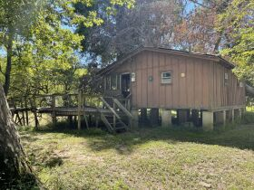 Duck Club/Home with 6.33 Acres +/- on Black River! featured photo 7