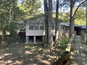 Duck Club/Home with 6.33 Acres +/- on Black River! featured photo 8