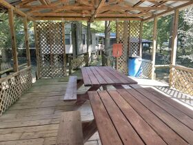 Duck Club/Home with 6.33 Acres +/- on Black River! featured photo 9