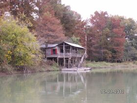 Duck Club/Home with 6.33 Acres +/- on Black River! featured photo 12