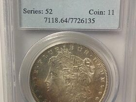 Coin Auction featured photo 1