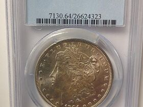 Coin Auction featured photo 6