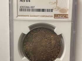 Coin Auction featured photo 11