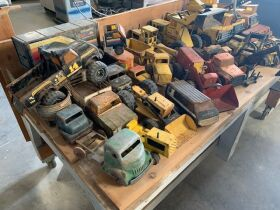 Loma Ranch And Tool Auction featured photo 8