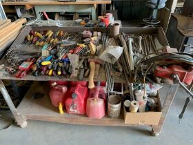 Loma Ranch And Tool Auction featured photo 9