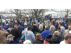 Jimmy Ray Gerald's Farm Equipment Consignment Auction featured photo 1